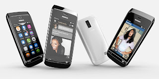 Gambar Nokia Asha 309