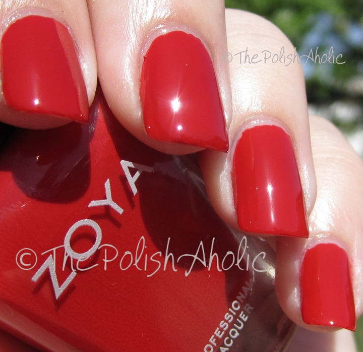Let Them Have Polish Did a