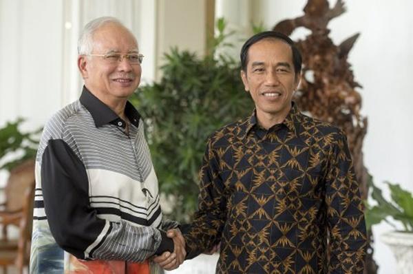 Indonesia Luah Kekesalan Terhadap Negara Jiran