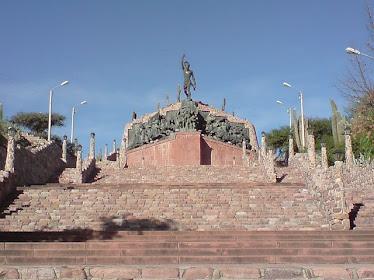 Humahuaca-Pcia jujuy-Argentina
