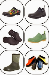 Garden Shoes on Sale, Now!