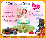 Cobijos de Amor 2013