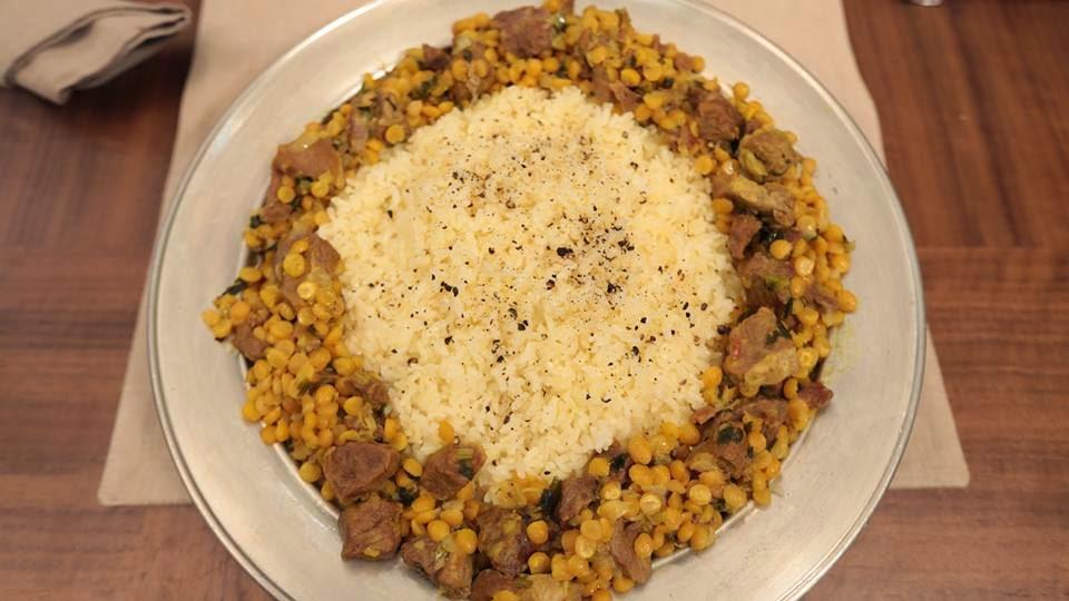 Ekşili Pilav Tarifi - Iğdır | Nurselin Mutfağı Yemek Tarifleri
