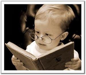 Leer es a la Inteligencia lo que el ejercicio al cuerpo