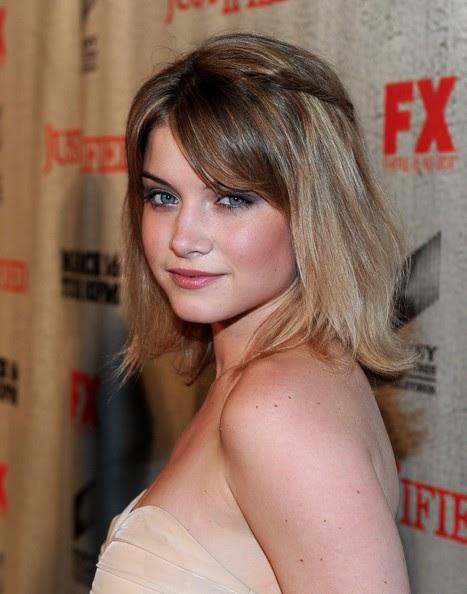 Actress This Year Sarah Jones Fhotos Part 2
