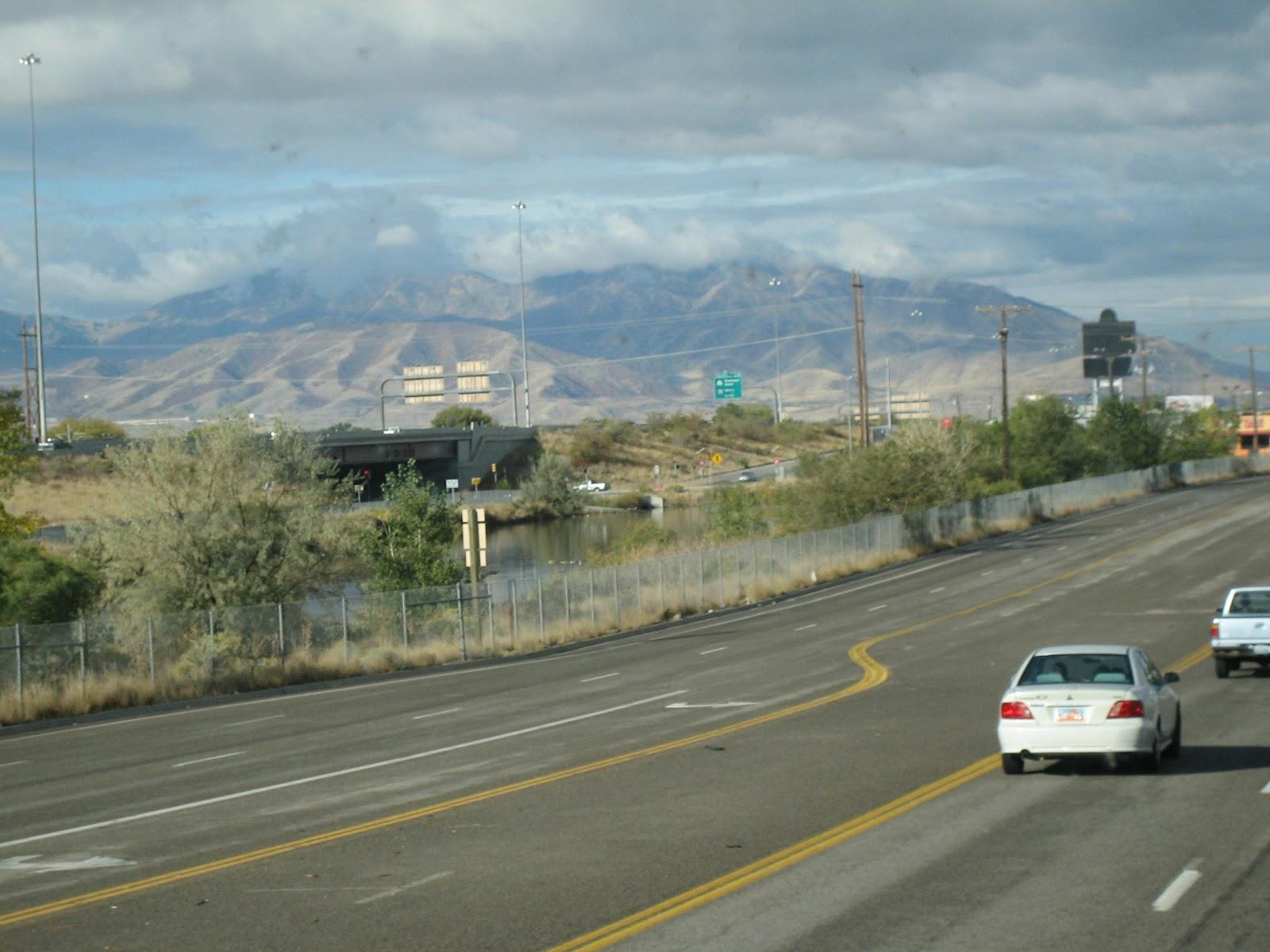 Salt Lake City Ut To Rawlins Wy