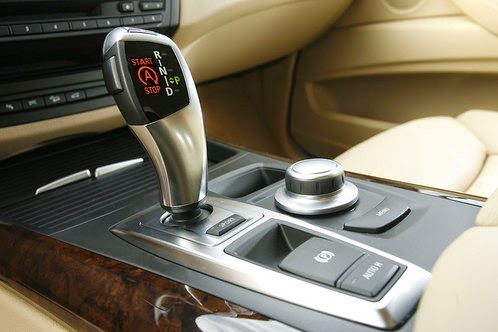 Zf 8 Speed Automatic Gearbox Big Motoring World