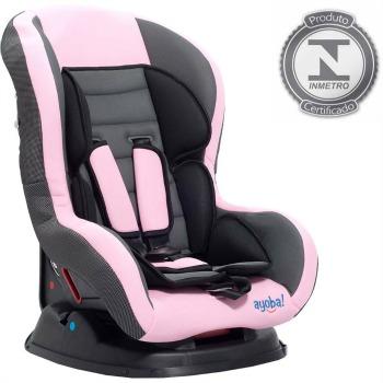 Cadeira de Segurança Dispositivo Happy Baby Rosa Ayoba