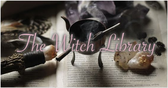 The Witch Library