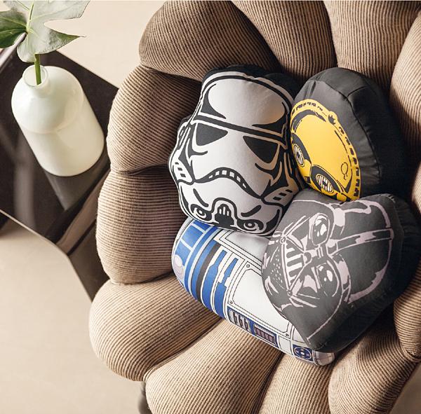 Riachuelo Star Wars