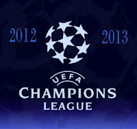 10 Tim Favorit Liga Champions 2012-2013