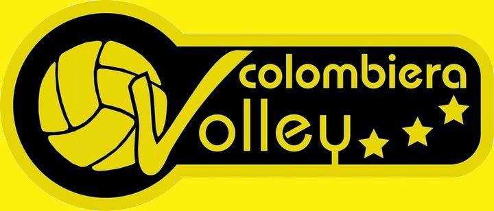 SITO UFFICIALE - ASD Volley Colombiera
