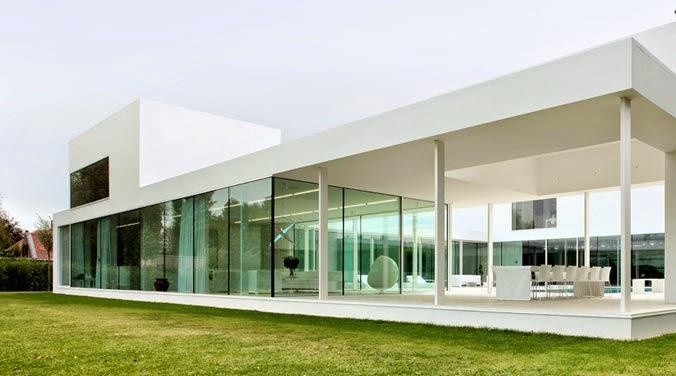 el blog de inmobiliaria cantabria estilo minimalista