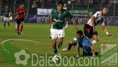 Club Oriente Petrolero - Alcides Peña - Oriente Petrolero