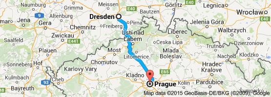 Carrying fire dresden prague february 14 1945 for Dresden to prague