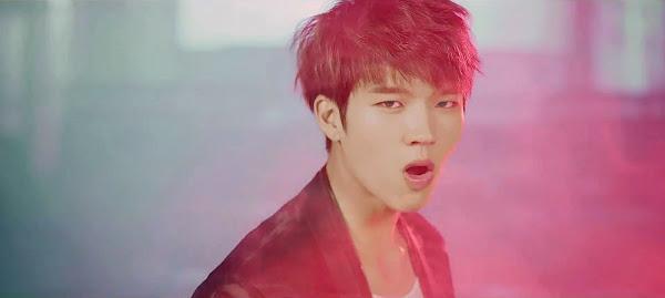 Woohyun Infinite 2014