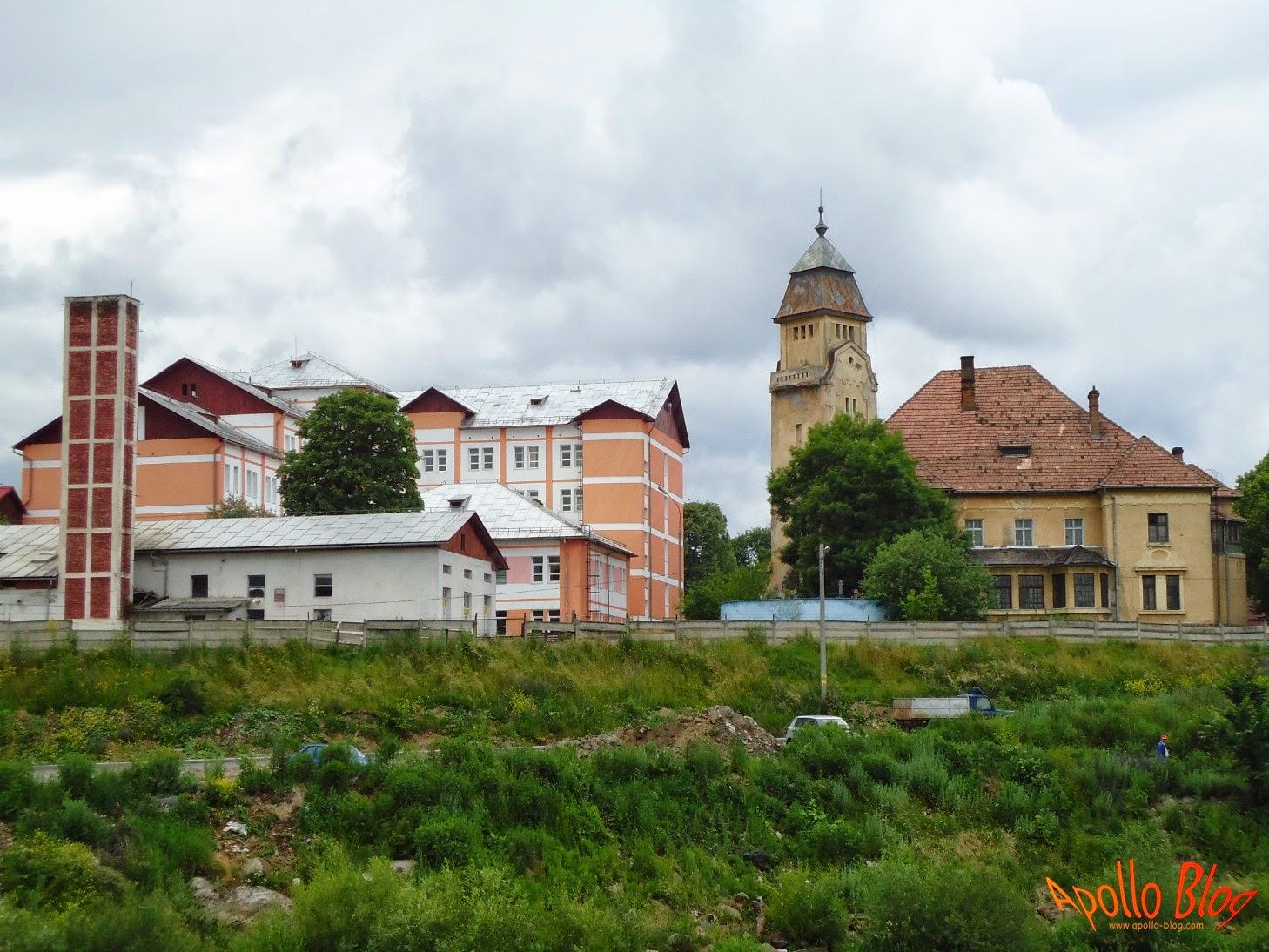 Castel Urmanczy