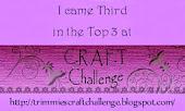 3e Top 3 11-09-2013
