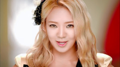 girls generation my oh my hyoyeon