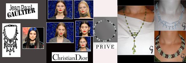 Trends Europe Brujaness Brujaness's Whorkshop necklace sterling silver gil