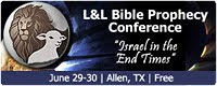 Lamb & Lion Annual Bible Conference