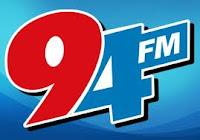 ouvir a Rádio 94 FM 94,5 Bauru SP