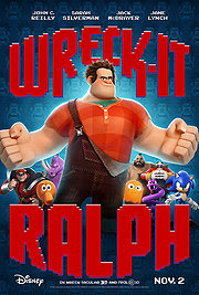 watch movie wreck it ralph putlocke - Arthur Christmas Full Movie Online