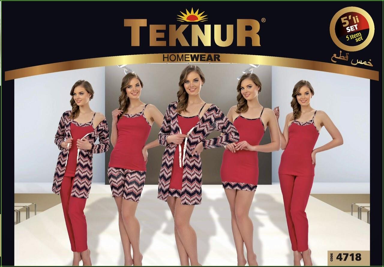 4718 Teknur Underwear