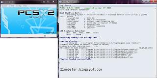 Tutorial Konfigurasi PCSX2 0.9.8,Cara Install Dan Konfigurasi Pcsx2 0.9.8,CARA SETTING PCSX 0.9.8 PS2 Emulator,setting PCSX2 0.9.8 NaruGamers Blog,Cara setting dan mengatur Emulator PCSX2,