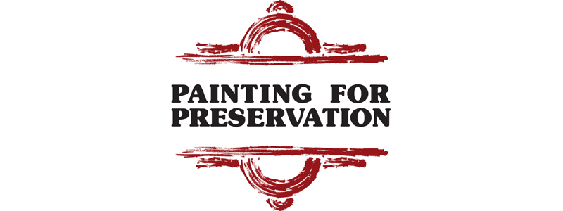 Painting for Preservation