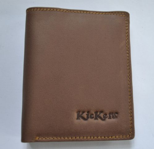 Dompet Kulit Asli Kickers Special Edition