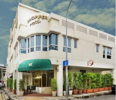 Hotel Murah Di Singapore Untuk Keluarga Ini Sangat Strategis Karena Letaknya Yang Tidak Jauh Dari Stasiun MRT Bugis Dan Little India