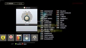 Option File PES 2013 untuk SUN Patch 4.0 Update 15 Januari 2015