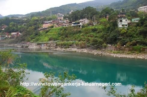 Wulai Aboriginal Village di Taiwan - Info Ali Syarief 0877-8195-8889 - 081320432002-Pin 742D4E56