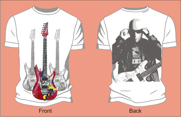 joe_satriani-guitar_vector