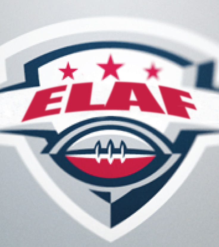 double coverage uk american football blog elaf announcement