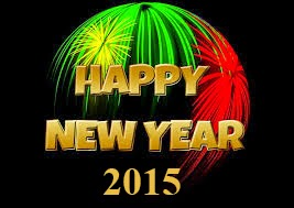 gambar tahun baru 2015