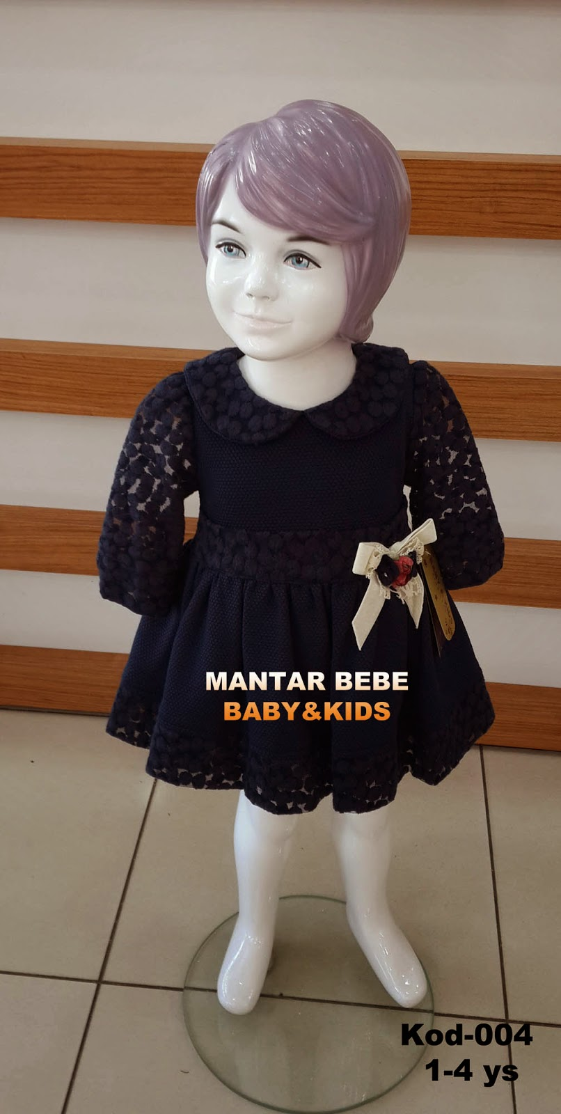MANTAR BEBE ÇOCUK GİYİM - KOD004
