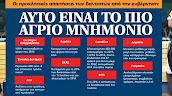 το τρίτο μνημόνιο που απαιτούν οι δανειστές και οι υπερασπιστές τους να ψηφίσουμε στις 5 Ιουλίου