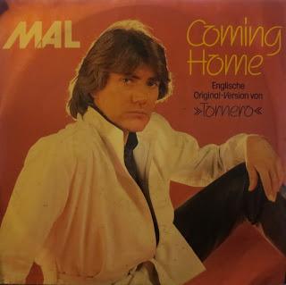 MAL - Coming Home ,Vinyl 7\