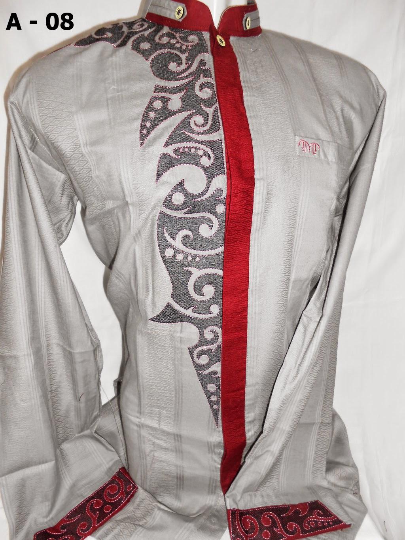 Model Baju Koko Paling Keren Tahun 2014