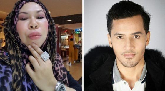 Respon Mengejutkan Datuk Seri Vida apabila dibandingkan dengan Datuk Aliff Syukri