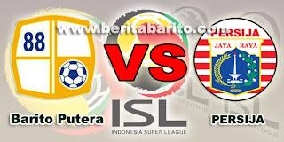 Prediksi Barito Putra vs Persija Jakarta ISL 24 April 2013