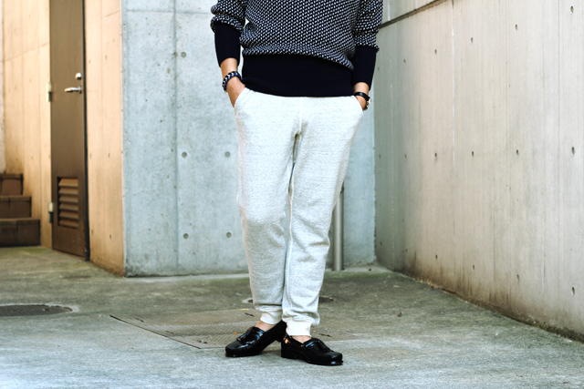 nationalathleticgoods sweat 14fw cardigan sweatpants sweatparka sweatpk パーカー スウェット ナショナルアスレチックグッズ