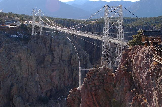 Puente más alto
