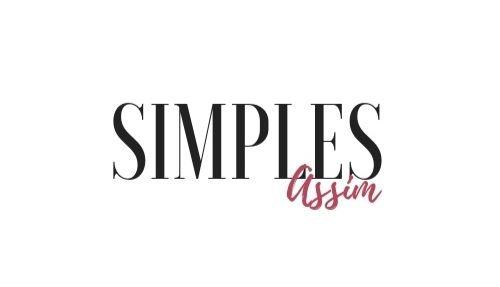 Simples assim...♥