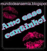 Selinho!!!