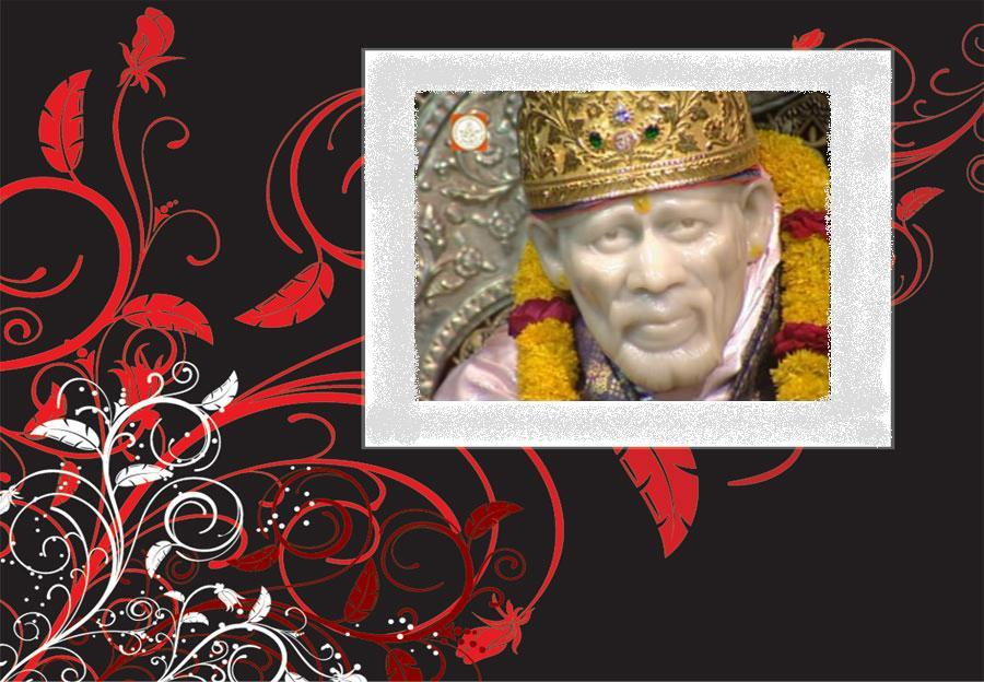 A Couple of Sai Baba Experiences - Part 737
