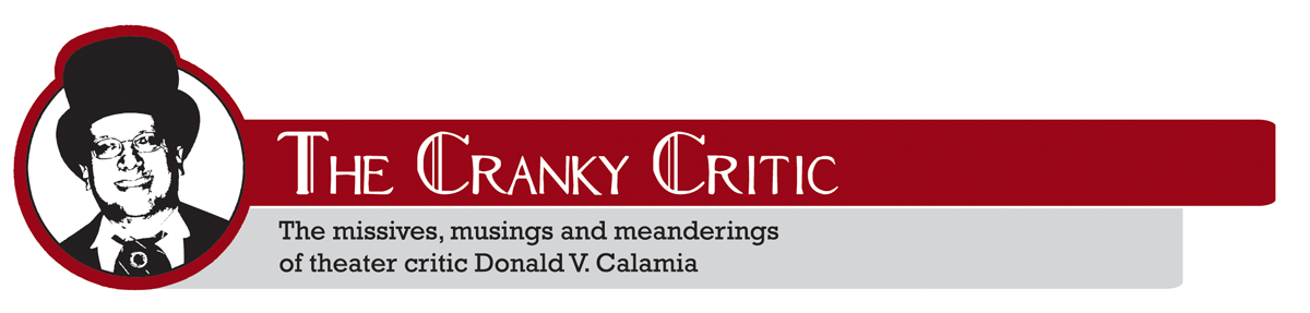 The Cranky Critic