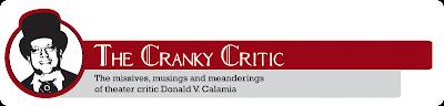 The Cranky Critic